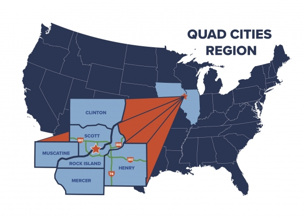 Major Employers Largest Companies In Quad Cities Quad Cities